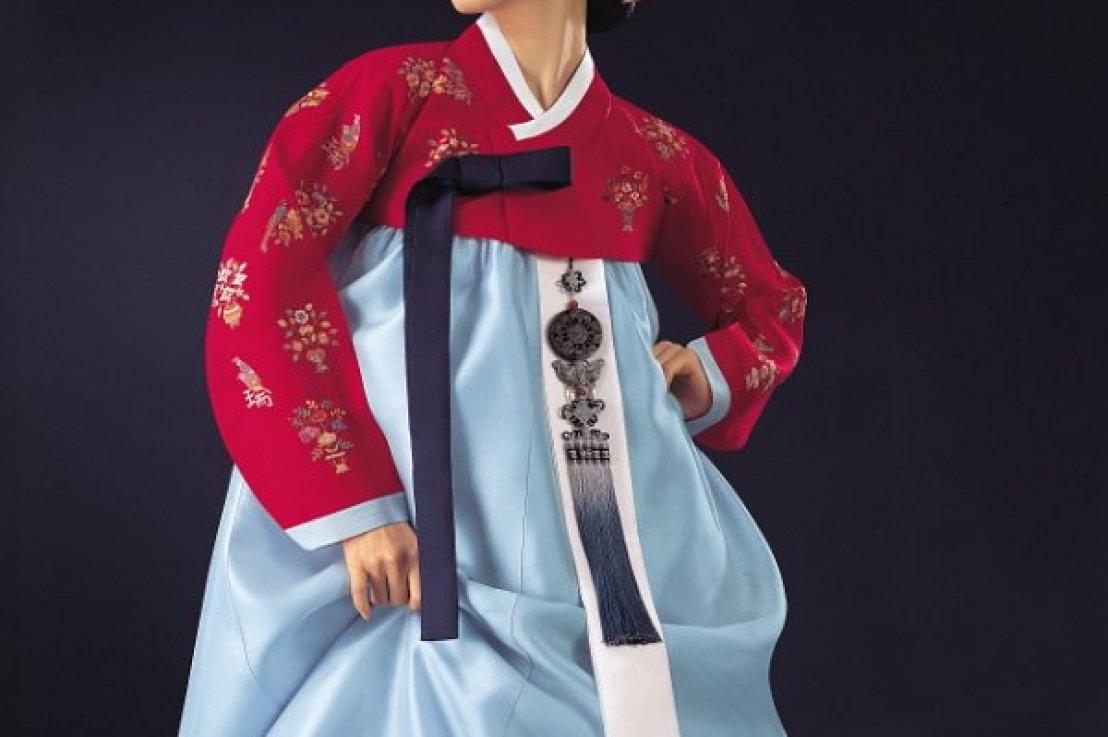 HANBOK MENGENAL PAKAIAN TRADISIONAL KOREA KURSUS KOREA SURABAYA