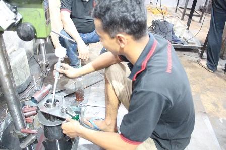 Mekanik Motor
