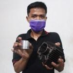 Kisah Perjalanan Peserta Kursus Korter Asal Sulawesi Tenggara