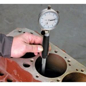 Fungsi Dial Bore Gauge dalam Modifikasi Motor Balap