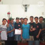 Kursus Korter Sibolga Sumatera Utara