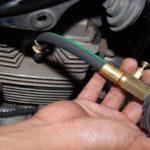 Kompresi jebol sebabkan motor brisik benarkah ?