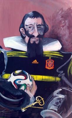 El Valido. Un Rey Andaluz