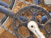 Bike in mud 2