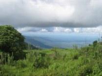 Tansanische Landschaft