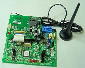 GSM modül