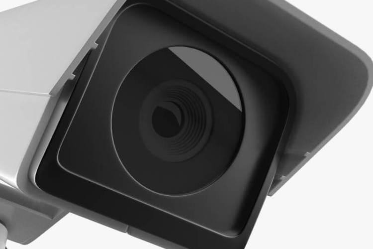 Güvenlik Kamerasında Lens Seçimi