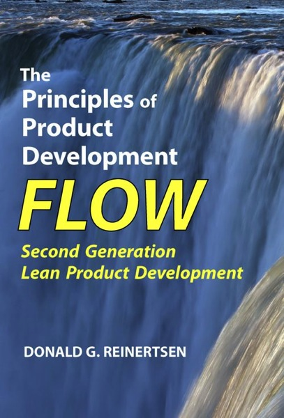Book Review: The Principles of Product Development Flow