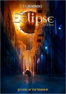 JL Hendricks Eclipse