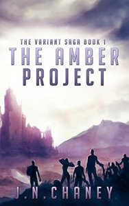 theamberproject