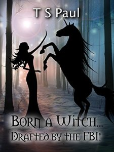 born-a-witch