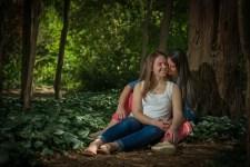 Karley and Keela