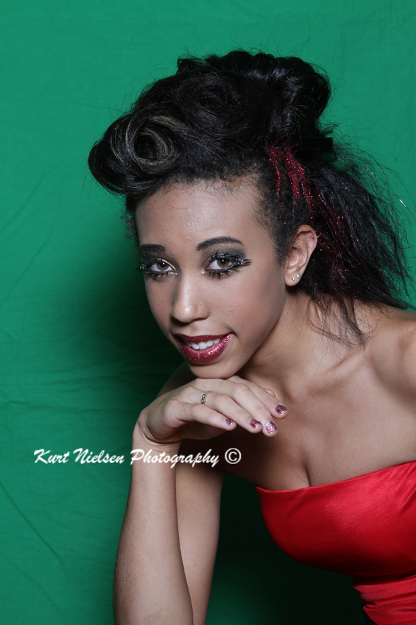 Toledo Modeling Photographer