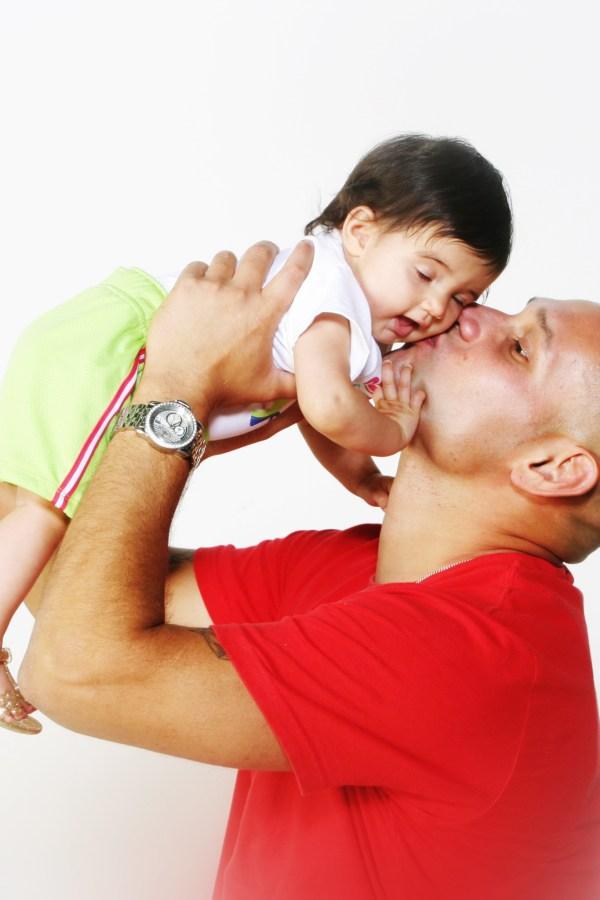 Baby Christening Photographer
