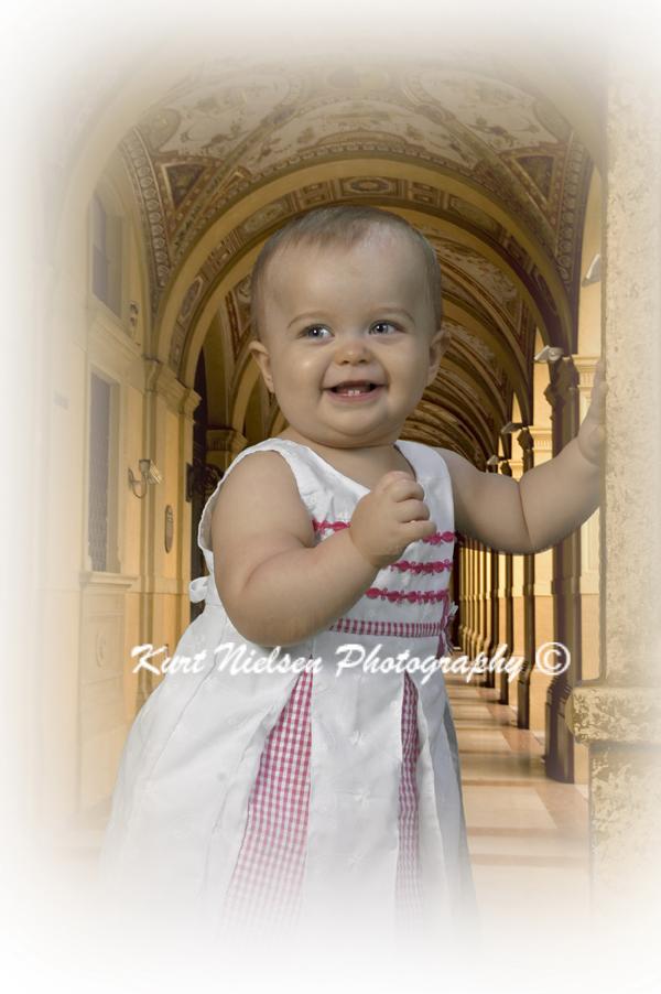 Artistic Baby Photographer in Toledo