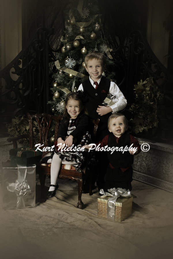 Professional Photographer for Children in Toledo, OH