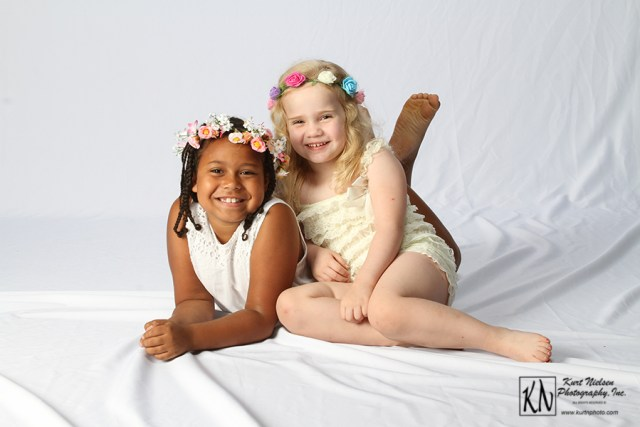 children photographer in the greater toledo area