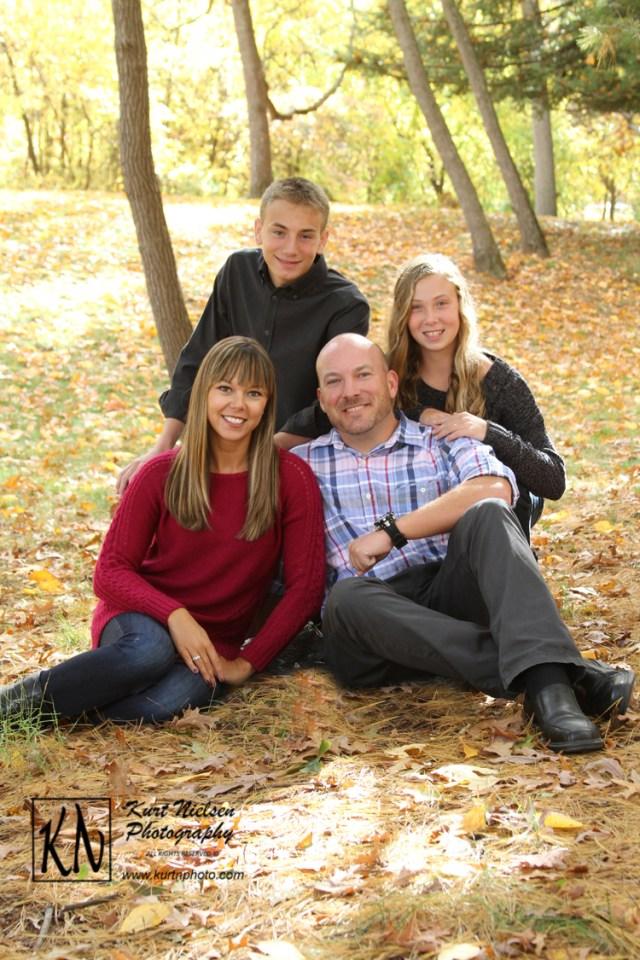 fall family photos photographer