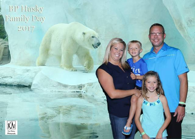 Toledo Zoo Polar Bear