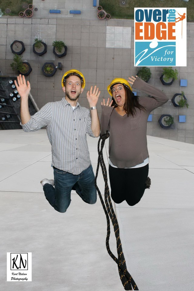 Toledo Event Photography for Over the Edge