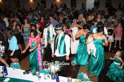 Wedding Party Dances