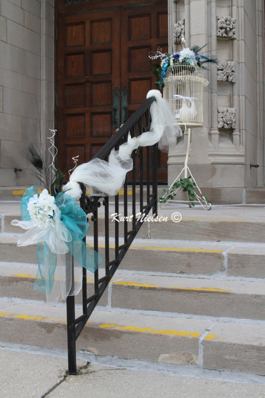 Decorations for Outside the Church