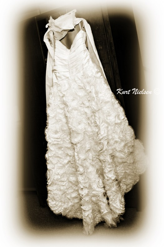 Picture of Wedding Dress