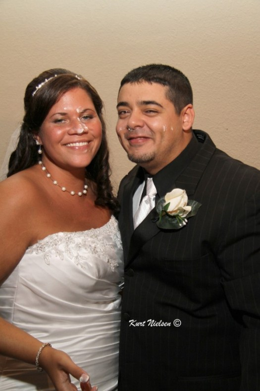 Funny Wedding Shots