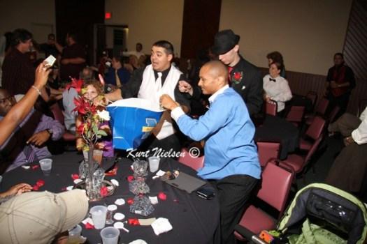 Photographer for weddings in Toledo