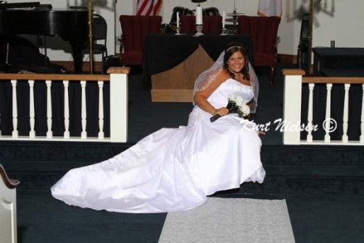 Bridal Portrait Photographer
