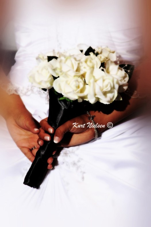 Do it yourself bridal bouquets