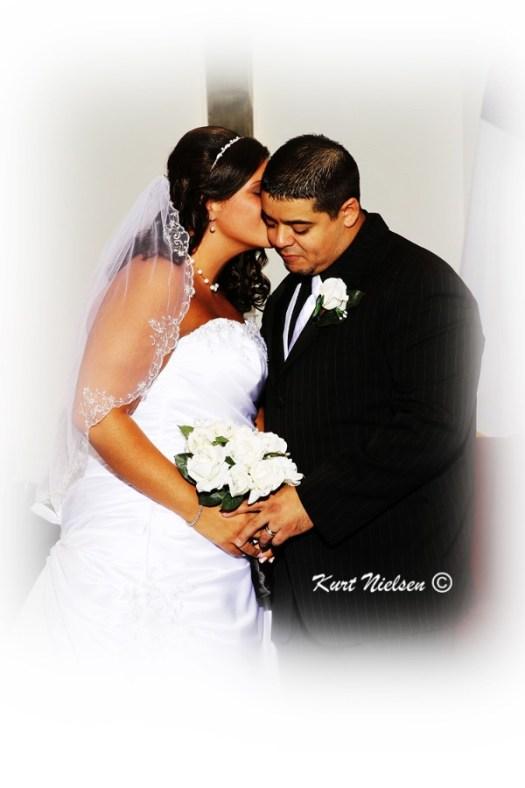 Romantic Wedding Photographs Toledo