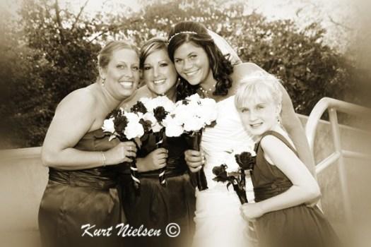Creative Wedding Photographer Toledo