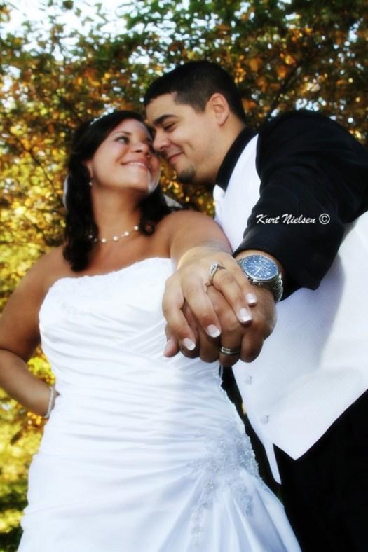 Modern Wedding Photographer Toledo