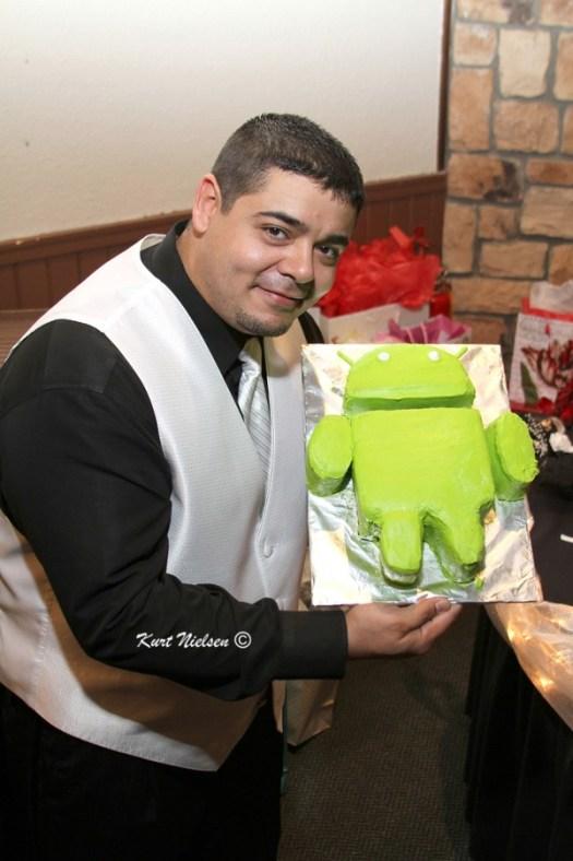 Groom's Cake Ideas