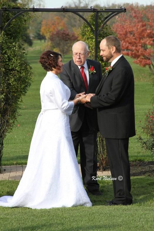 Toledo Marriage Photographer