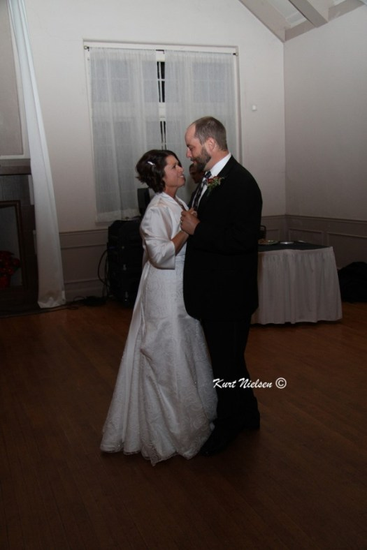 Bride and Groom Dance Photos