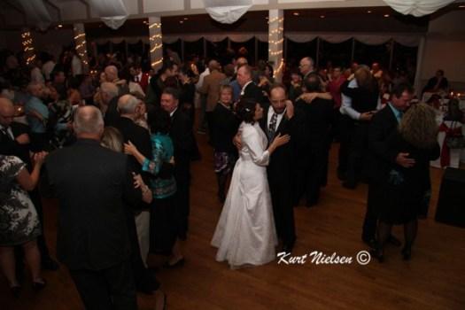 Wedding Anniversary Dance