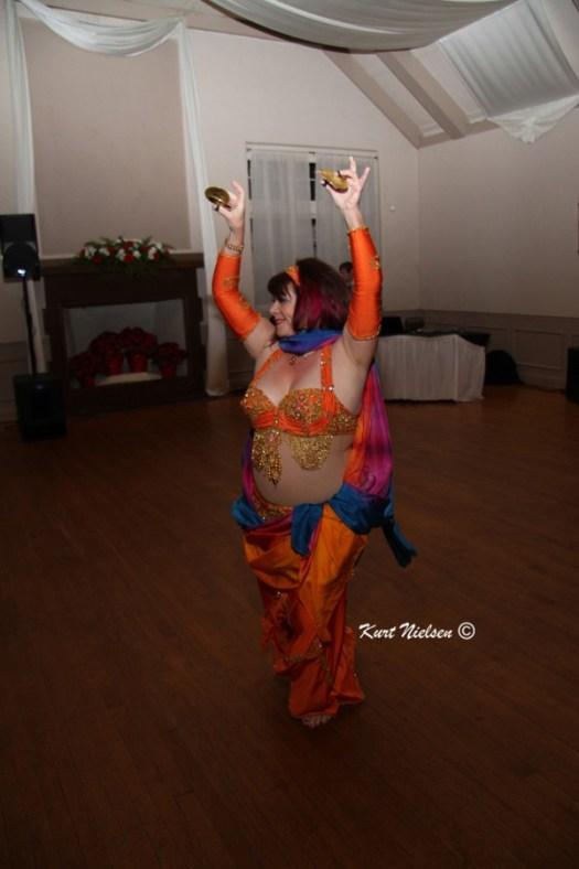 Special Wedding Dancers