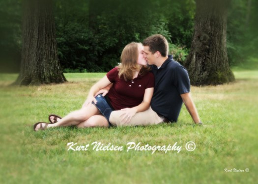 Engagement Photographer Toledo
