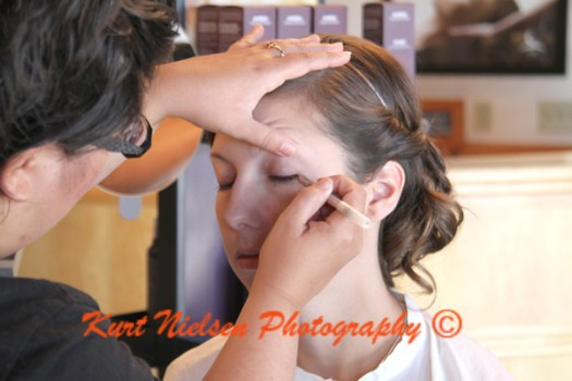 Make-up artists in Toledo