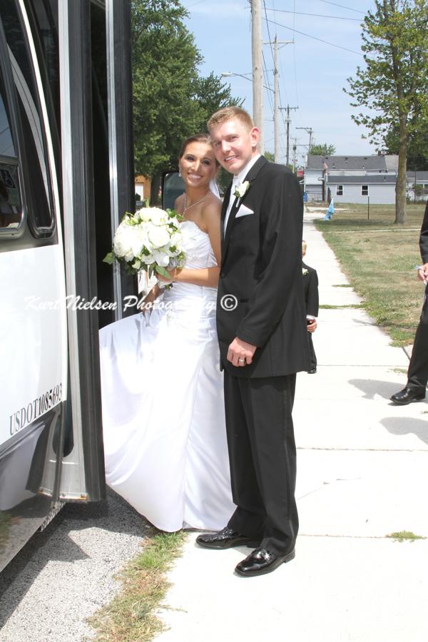 Toledo Wedding