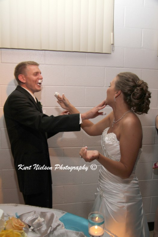 toledo wedding photographers