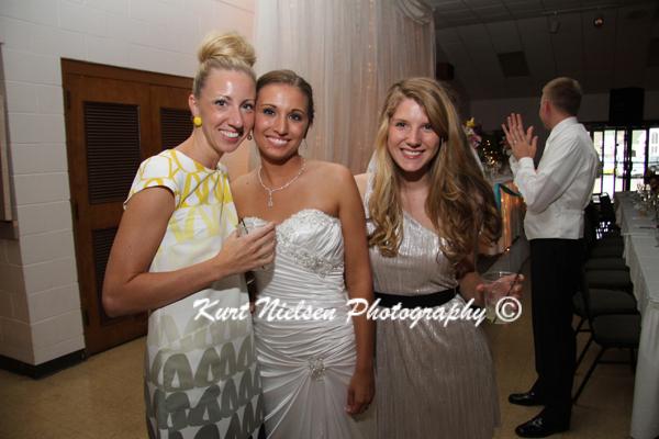 wedding photography toledo ohio