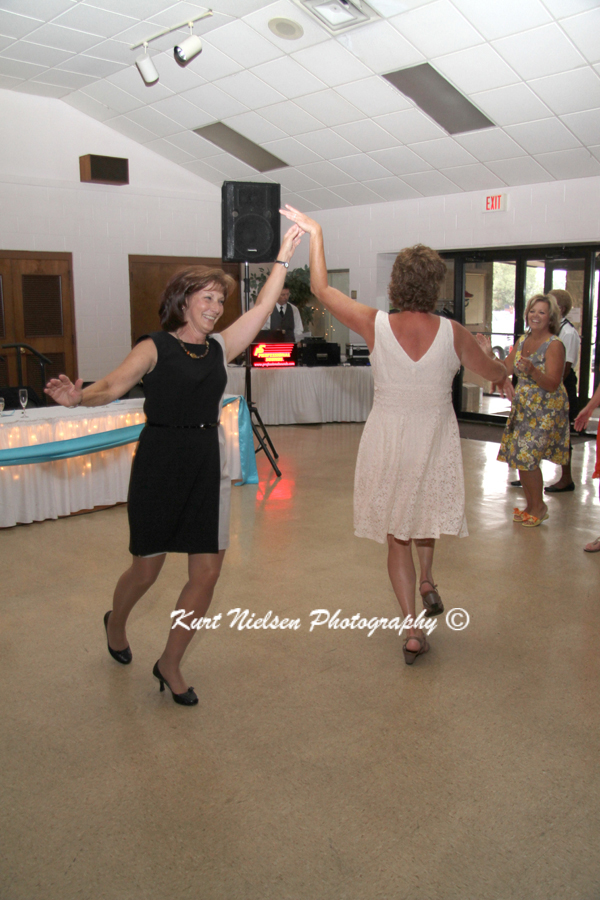 toledo wedding reception