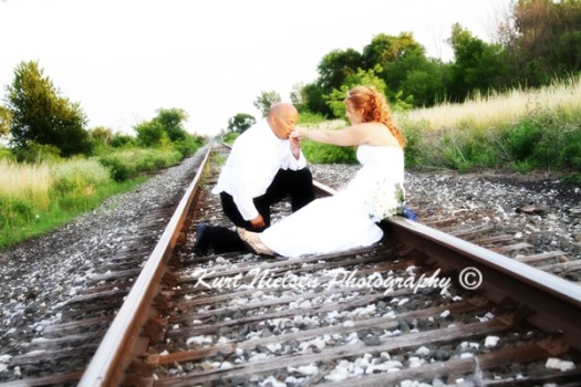 Contemporary Wedding Photographer Toledo