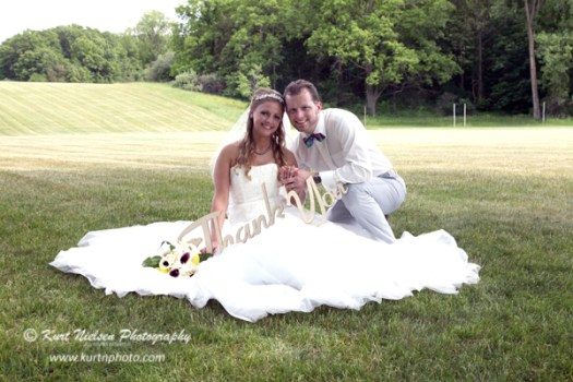Wedding Photographers in Lucas County