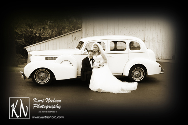 old time wedding photos