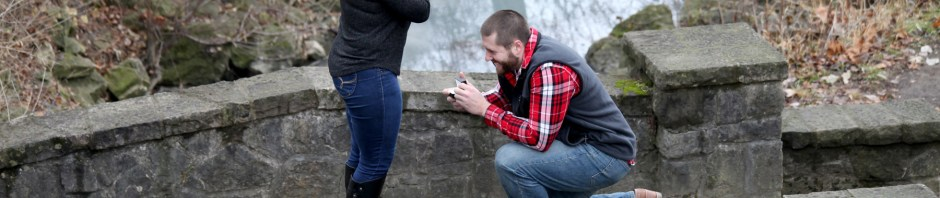 Toledo Wedding and Engagement Photographer - Kurt Nielsen Photography