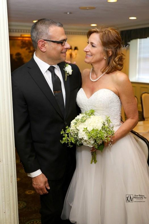 Toledo Club Corinthian Room Weddings